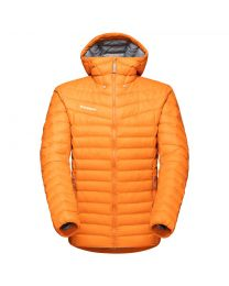 Albula IN Hooded Jacket Men