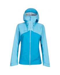 Kento HS Hooded Jacket Women