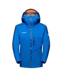 Nordwand Light HS Hooded Jacket Men