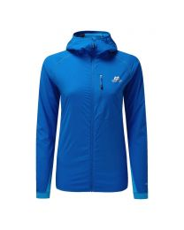 Switch Pro Hooded Wmns Jacket 20/21