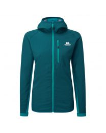 Switch Pro Hooded Wmns Jkt.