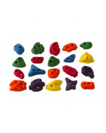 PU Screw-On Footholds 20pk