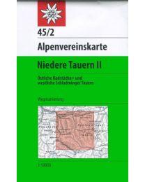 Niedere Tauern II Nr. 45/2
