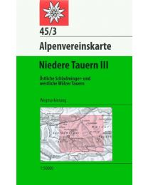 Niedere Tauern III Nr. 45/3