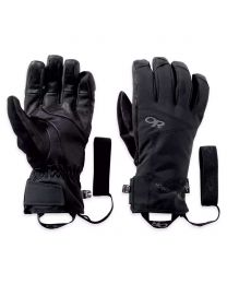 Illuminator Sensor Gloves