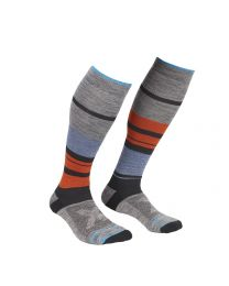 ALL MOUNTAIN LONG SOCKS WARM M