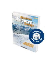 Abenteuer Skitouren