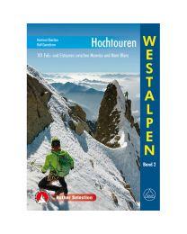 Westalpen Band 2 Hochtourenführer