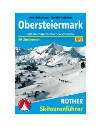 Skitourenführer Obersteiermark