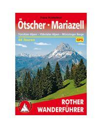 Wanderführer Ötscher Mariazell