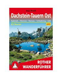 Wanderführer Dachstein-Tauern Ost