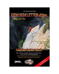 GENUSSKLETTER-ATLAS NÖ 2. Auflage