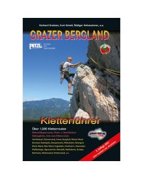 Grazer Bergland Kletterführer Neu 2021
