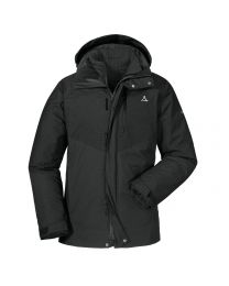 3in1 Jacket Keylong1