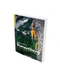 Vorarlberg Sportkletterfüher