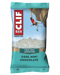 Sportriegel Clif Bar Cool Mint Chocolate