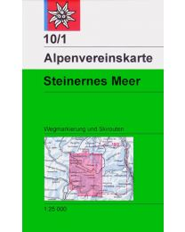 Steinernes Meer Nr. 10/1