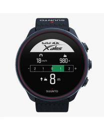 Suunto 9 Baro Titanium Red Bull X-Alps Limited Edition