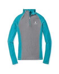 W Merino 200 Baselayer 1/4 Zip