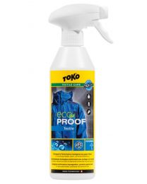 Eco Textile Proof - Imprägnierspray