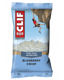 Energieriegel Clif Bar Blueberry Crisp