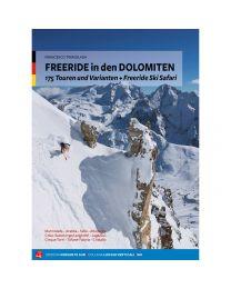 Freeride in den Dolomiten