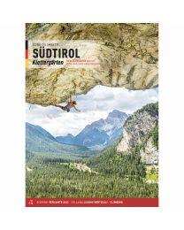 Südtirol Sportklettern