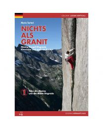 Nichts als Granit - Band 1