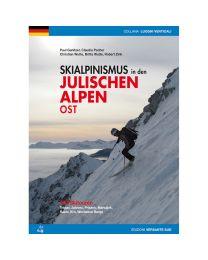 Skialpinismus in den Julischen Alpen – Ost