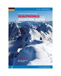 Skialpinismus in den Julischen Alpen - West