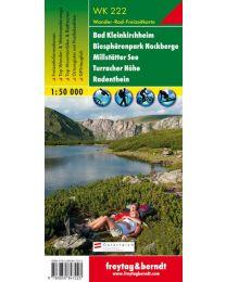 Bad Kleinkirchheim Nationalpark WK 222