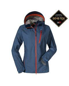 Schöffel  3L Jacket Annapolis1 Hardshelljacke blue indogo