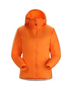 Arcteryx Atom LT Hoody Women's Isolationsjacke - Awestruck
