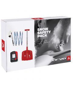 PACK SAFETY BOX EVO5