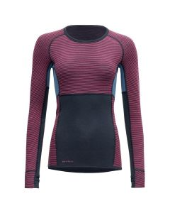 Devold Tuvegga Sport Air Woman Shirt Watermelon