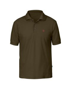 Fjällräven Crowley Pique Shirt M Polohemd