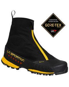 La Sportiva Tx Top GTX Zustiegsschuh - Black   Yellow