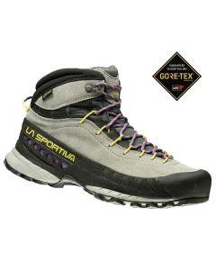 La Sportiva TX4 MID WOMAN GTX Grey/Purple