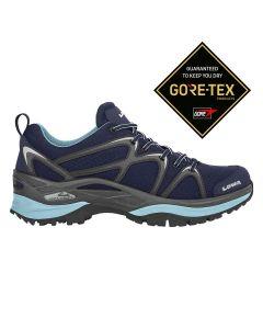 Lowa Innox GTX Lo Ws - Navy | Eisblau