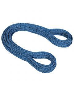 Mammut 9.5 Infinity Classic Kletterseil - blue-ocean