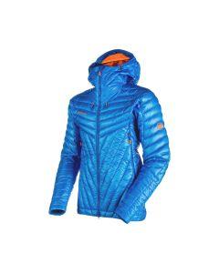 Mammut Eigerjoch Advanced IN Hooded Jacket Daunenjacke - ice