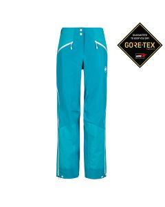 Mammut Nordwand Pro HS Pants Women - Sky