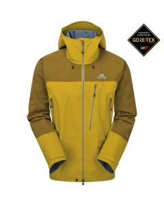 Mountain Equipment Lhotse Jacket - Acid | Fir Green