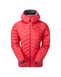 Mountain Equipment Earthrise Hooded Women's Jacket Daunenjacke