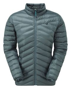 Mountain Equipment Earthrise Women's Jacket Daunenjacke - moorland slate