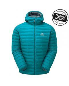 Mountain Equipment Frostline Jacket - Tasman Blue