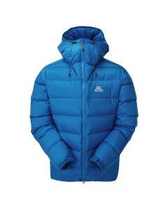 Mountain Equipment Vega Jacket M's - Männer Daunenjacke - Farbe azure