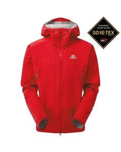 Mountain Equipment Verbier Jacket Hardshelljacke - Barbados Red