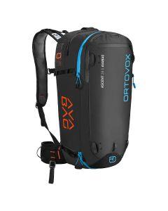 Ortovox Ascent 28 S Avabag Black Anthracite Lawinenrucksack