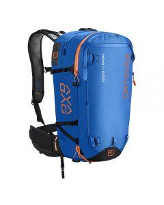 Ortovox Ascent 40 Avabag Safety Blue Lawinenrucksack